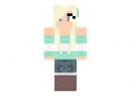 Blonde-girl-skin