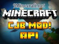 CJB-API