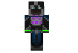 Cobble-mage-skin