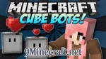 CubeBots Mod 1.5.2