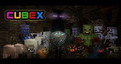 Cubex-texture-pack