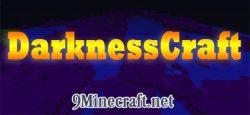 DarknessCraft-Mod