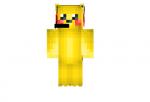 Dj-pikachu-skin