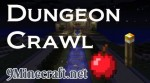 Dungeon Crawler Mod 1.6.4/1.5.2