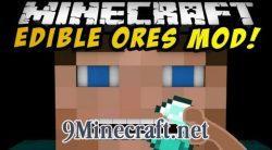 Edible-Ores-Mod