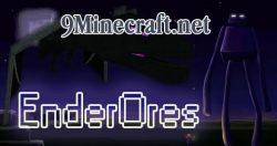 EnderOre-Mod