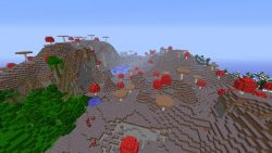 Extreme-Mushroom-Biome-and-Floating-Islands-Seed