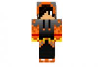 Flame-teen-skin