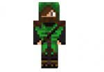 Forest Ranger Skin
