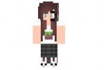 Gamer-girl-skin