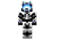 Halo-skin