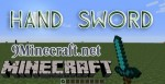 Hand Sword Mod