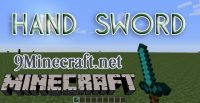 Hand-Sword-Mod