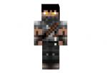 Hunter-skin