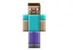 Lego Steve Skin