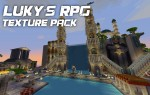 Luky's RPG Texture Pack 1.5.2