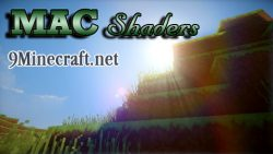 MAC-Shaders-Mod