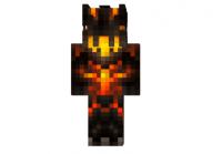 Magma-dragon-skin