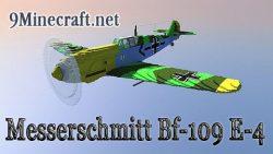 Messerschmitt-Bf-109-E-4-Map