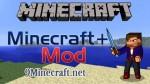 Minecraft-Plus-Mod