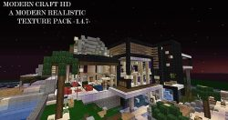 Modern-realistic-texture-pack