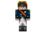 Napoleon-skin