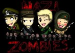 Nazi Zombies Texture Pack