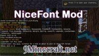 NiceFont-Mod