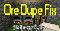 OreDupeFix-Addon