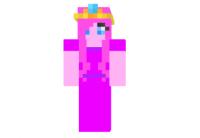 Princess-bubblegum-skin