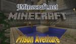 Prison Adventure Map