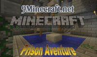 Prison-Adventure-Map