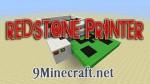 Redstone-Printer-Map