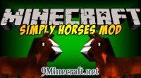 Simply-Horses-Mod
