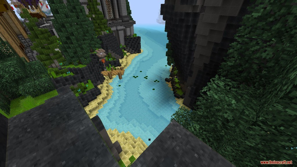 Simsy Resource Pack Screenshots 10