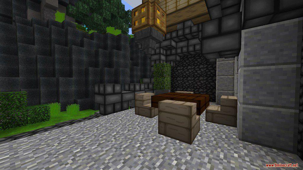 Simsy Resource Pack Screenshots 2