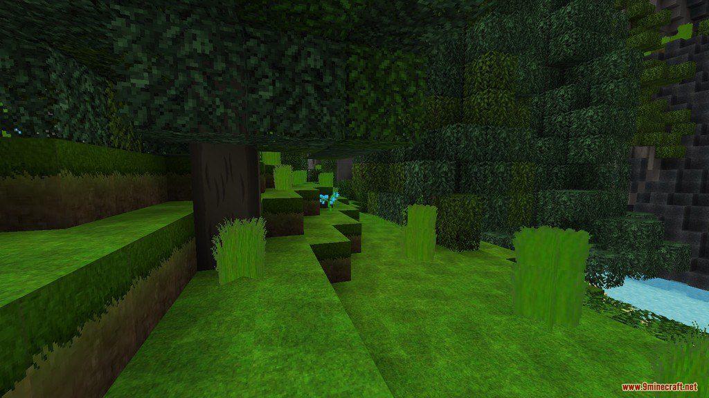 Simsy Resource Pack Screenshots 8