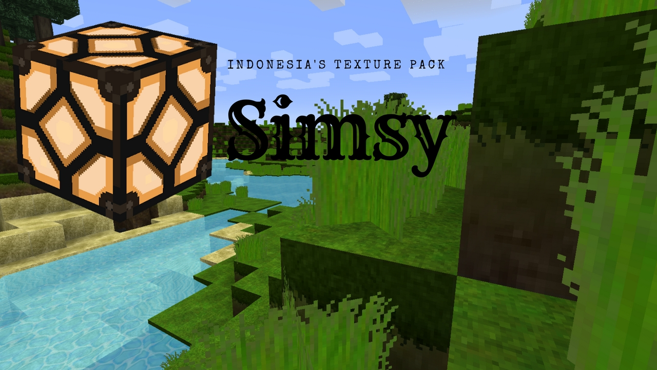 Simsy Resource Pack