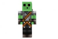 Slime-guy-skin