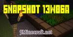 Minecraft Snapshot 13w06a