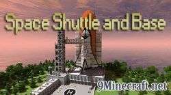 Space-Shuttle-and-Base-Map
