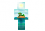 Sunny-island-skin