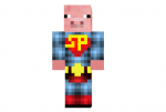 Super-pig-skin