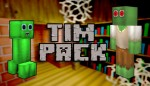 Tim-pack Resource Pack 1.8.4/1.8