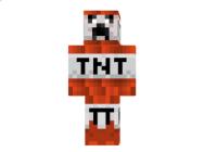 Tnt-skin