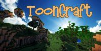 Tooncraft-texture-pack