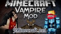 Vampire-Mod