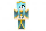 Water-girl-skin
