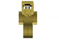 Xk-sandman-skin