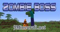 Zombie-Boss-Mod